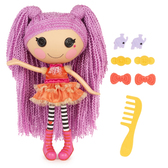 Кукла LALALOOPSY серии Кудряшки-симпатяшки - СМЕШИНКА (с аксессуарами) от Lalaloopsy (Лалалупси)