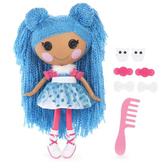 Кукла LALALOOPSY серии Кудряшки-симпатяшки - СНЕЖИНКА (с аксессуарами) от Lalaloopsy (Лалалупси)