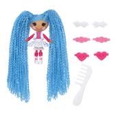 Кукла MINILALALOOPSY серии Кудряшки-симпатяшки - СНЕЖИНКА (с аксессуарами) от Lalaloopsy (Лалалупси)