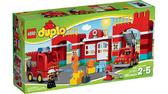 Пожарная станция (10593) Серия Lego Duplo от Lego