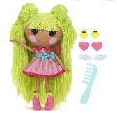 Кукла LALALOOPSY серии Кудряшки-симпатяшки -  ФЕЯ БАБОЧКА (с аксессуарами) от Lalaloopsy (Лалалупси)