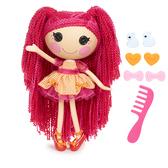 Кукла LALALOOPSY серии Кудряшки-симпатяшки - ДЮЙМОВОЧКА-БАЛЕРИНА (с аксессуарами) от Lalaloopsy (Лалалупси)