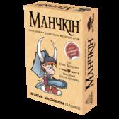 Манчкін(українська версія)