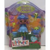 Кукла MINILALALOOPSY серии Цветочные феи - КОЛОКОЛЬЧИК (с аксессуарами) от Lalaloopsy (Лалалупси)