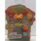 Кукла MINILALALOOPSY серии Цветочные феи -ХРИЗАНТЕМА  (с аксессуарами) от Lalaloopsy (Лалалупси)