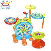 Игрушка Huile Toys Джазовый Барабан (666) от Huile Toys