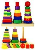 Пирамидка Viga Toys (50567) от Viga Toys