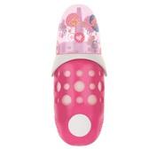 Интерактивная бутылочка для куклы BABY BORN -  ВЕСЕЛОЕ КОРМЛЕНИЕ (звук)