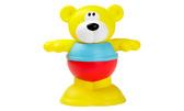 Забавный медвежонок от TOMY (Томи)