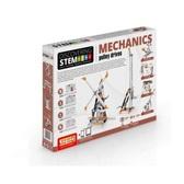 Конструктор серии STEM - Механика: шкивы