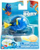В поисках Дори. Фигурка-каталка серия Рыбки-непоседы Дори. Bandai от Finding Dory