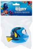 В поисках Дори. Игрушка-брызгунчик для ванны Дори. Bandai от Finding Dory