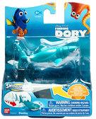В поисках Дори. Фигурка-каталка серия Рыбки-непоседы Дестини. Bandai от Finding Dory