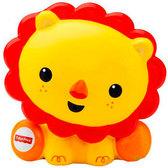 Игрушка для купания Животные-Брызгалки, лев, Fisher-Price, лев от Fisher-Price (Фишер-Прайс)