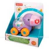 Бегемотик с шариками - развивающая игрушка, Fisher-Price, бегемот от Fisher-Price (Фишер-Прайс)