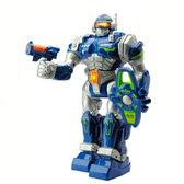Робот Экстремальный боец, Hap-p-kid