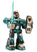 Робот-воин (зелёный), Hap-p-kid, зеленый