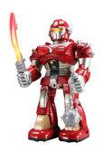 Робот-воин (красный), Hap-p-kid, красный
