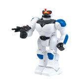 Робот M.A.R.S. (белый), Hap-p-kid , белый