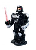 Робот M.A.R.S. (чёрный), Hap-p-kid , черный