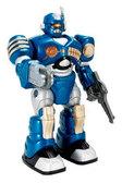 Робот Кибер-Бот (синий), Hap-p-kid, синий
