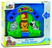 Игровой набор амбар-зоопарк, Hap-p-kid от Hap-p-kid