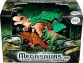 Игровой набор Динозавры (маленький птеродактиль), HGL, птеродактиль