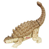 Боевой динозавр Анкилозавр, Jurassic World, Анкилозавр