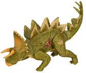 Боевой динозавр Стегозавр, Jurassic World, Стегоцераптос