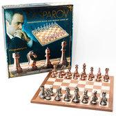 Каспаров. Набор шахмат Чемпион. Merchant Ambassador от Merchant Ambassador