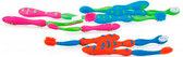 Набор зубных щеток Nuby (две массажные щеточки для десен, одна для чистки зубов) 6+, Nuby от NUBY (Нуби)