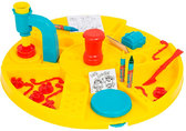Игровая станция Play-Doh Creation Station, Sambro