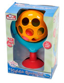 Игрушка-погремушка Вращающийся шар, Redbox от Redbox