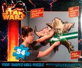 Пазл Yoda, Star Wars, Sambro от Sambro