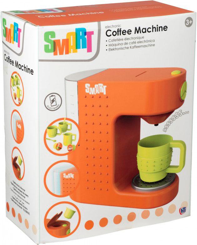 Кофе-машина, Smart