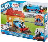 Моторизированный игровой набор Вокзал, Thomas & friends, серия TrackMaster, Mattel, игр. набор вокзал от Томас и друзья(Thomas and friends)
