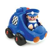 Полицейская машина серии Первые друзья, Tolo от Tolo (Толо)