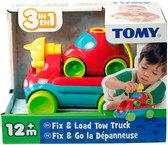 Спасательный автомобиль 3 в 1, TOMY от TOMY (Томи)
