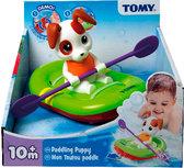 Щенок в лодке, TOMY от TOMY (Томи)