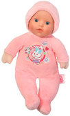 Baby Born First Love - пупс с погремушкой внутри, 30 см, ZAPF
