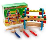 Верстак № 1, Мир деревянных игрушек от Мир деревянных игрушек