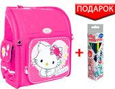 Ранец школьный Charmmy Kitty-1 пурпурный, 1 Вересня от 1 Вересня