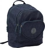 Рюкзак Heart, серый (9 л), Bagland, 321т серый от Bagland