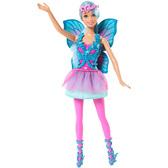 Фея Барби (голубая), серия Миксуй и комбинируй, Barbie, Mattel, голубая от Barbie (Барби)