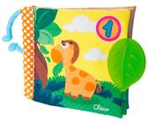 Игрушка-погремушка Книжка, Chicco от Chicco(Чико)