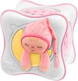 Ночник-проектор Радуга Cube розовый, Chicco от Chicco(Чико)