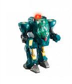 Робот-трансформер М.А.R.S. в броне (зеленый), Hap-p-kid , зеленый