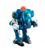 Робот-трансформер М.А.R.S. в броне (синий), Hap-p-kid , синий