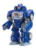 Робот-трансформер М.А.R.S. (синий), Hap-p-kid, синий