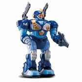 Робот-воин (синий), Hap-p-kid, синий